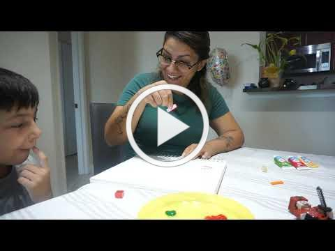 """ELCPBC Parents - Learning Through Play """"Letter """"L"""" & Love - WEEK EIGHT"""""""
