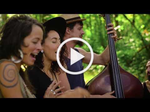 Rising Appalachia - I Shall Be Released - On the Farm Sessions @Pickathon 2018 S06E03