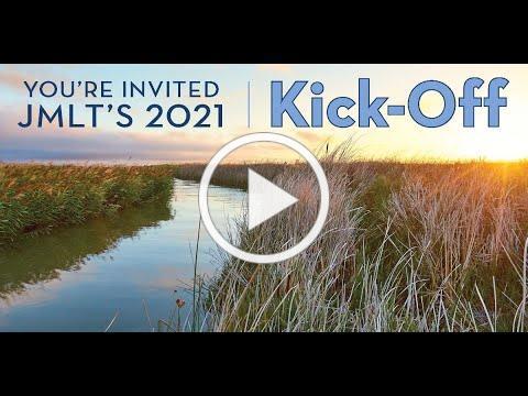 JMLT 2021 Kick-Off