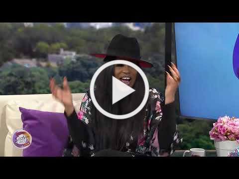 Sister Circle | Miki Howard Talks New Music, Protecting Your Peace & More | TVONE