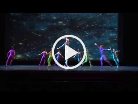 Dance Alive National Ballet Promo 2014