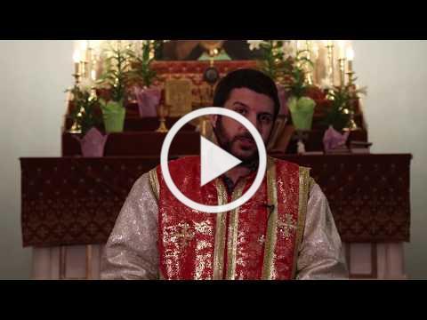 Prelacy Reflection Series - Season II - Epi 12 - Deacon Ryan Tellalian