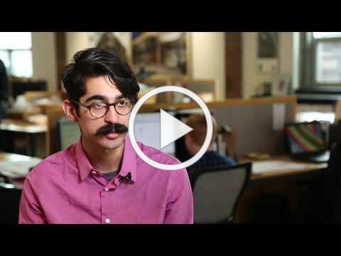 Tips for Success: David Alcala