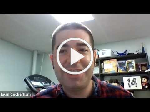 Virtual Seminar #6 - Pilot Mountain Mayor, Evan Cockerham (Part 1 of 2)