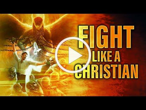 5 Ways To Defeat The Devil | Fight Like A Child Of God