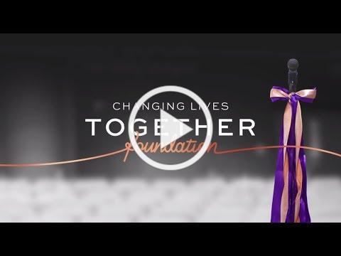 Changing Lives Together Foundation 2018