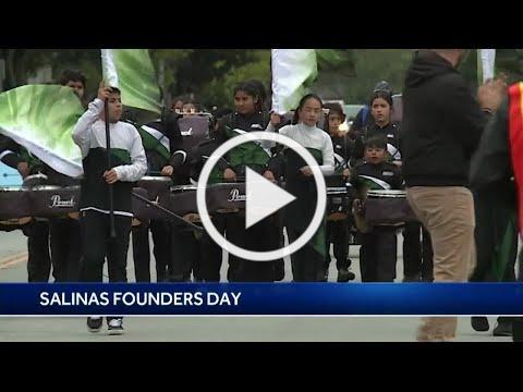 Salinas celebrating its rich history on Saturday