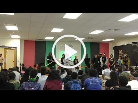 KACS Black History Month Performance