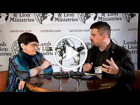 Jan Markell and Nathan Jones discuss end-time issues in this 15-minute video.