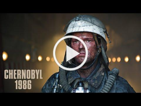 Chernobyl 1986 - Official Movie Trailer (2021)