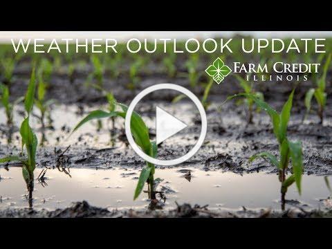 Weather Outlook Update - June 2019