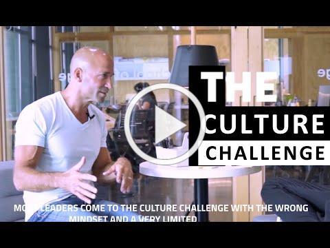 THE CULTURE CHALLENGE -VITON20