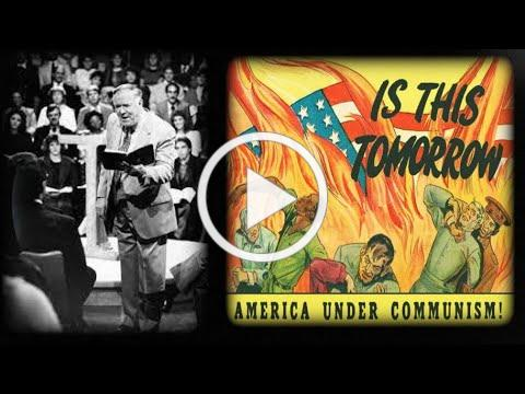 1963 prophetic word that was given by Kenneth Hagin Sr