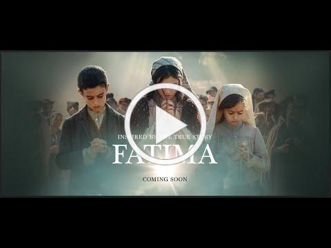 Fatima   Official Trailer