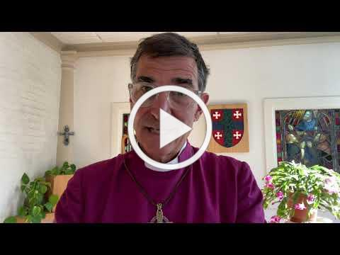 Bishop Rob - COVID19 Update - November, 2020