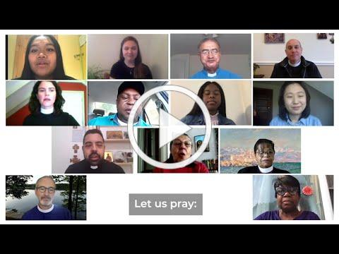 Episcopal Diocese of Massachusetts Greetings: Called to Embrace Brave Change