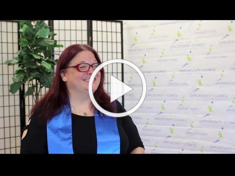 2020 Economic Self-Sufficiency Virtual Graduation