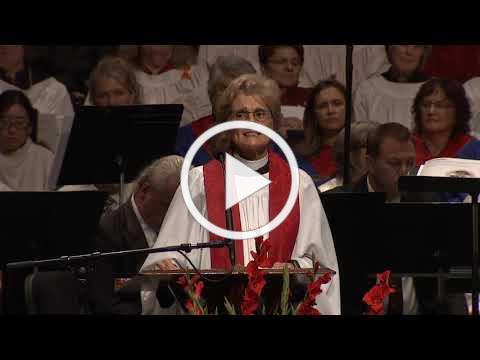 Sermon at the consecration of Bishop Carlye J. Hughes of Newark