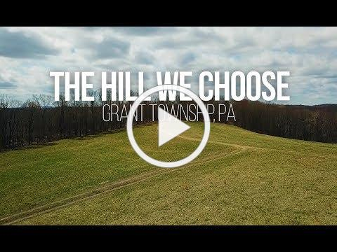 The Hill We Choose, Episode 1
