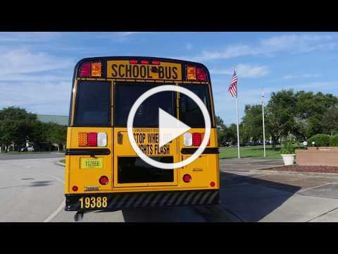 Efficiency in Operations - Brevard Public Schools