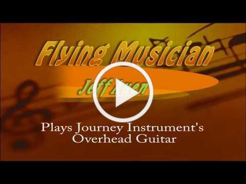 Overhead Guitar