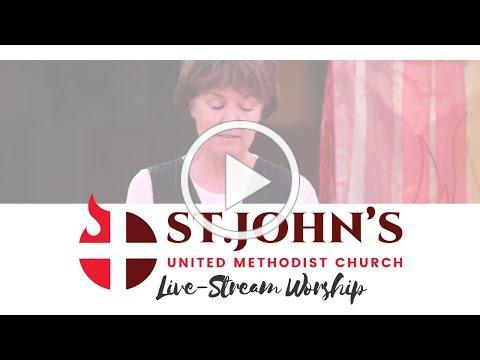 July 26, 2020 | Sunday Morning Worship