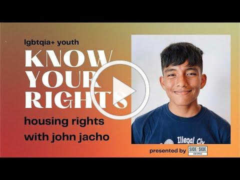 Know Your Rights Summit - Housing Rights