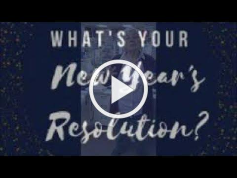 What's Your New Years Resolution! Roberts Sewing Center is Here to help you get through 2021!