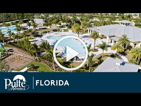 New Homes in Fort Myers, FL | Orange Blossom Ranch | Home Builder | Pulte Homes