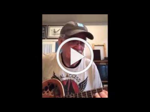 Rick McRae's 'Isolation Blues'