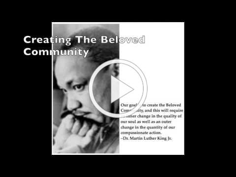 12. Creating the Beloved Community