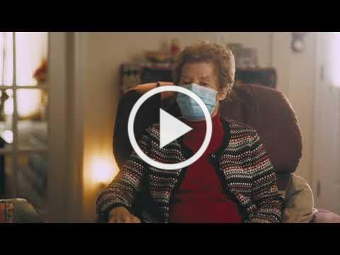 THREADS OF HOPE: Grandma's House