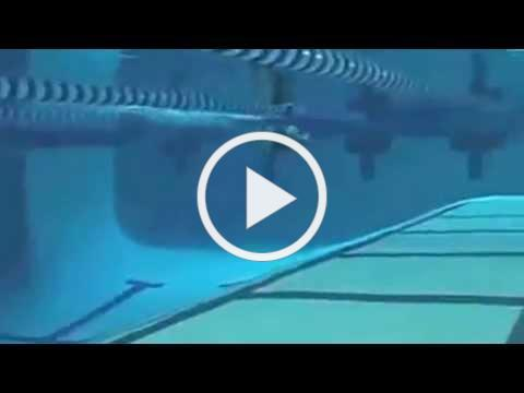 Ryan Lochte 50m Underwater - 20.8 SCY