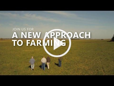 A New Approach to Farming (Promo)
