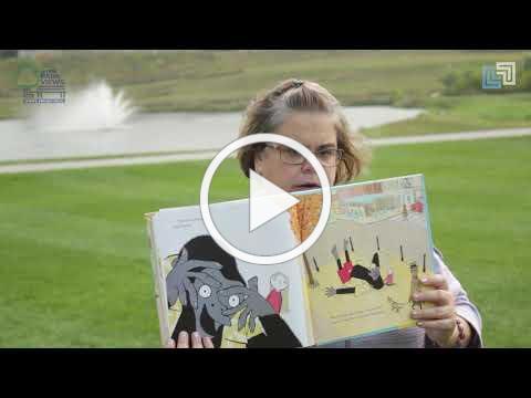 La Vista Park Views: Storytime with Ms Jodi