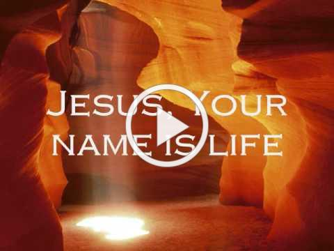 Jesus Your Name--Promise Keepers (PK)