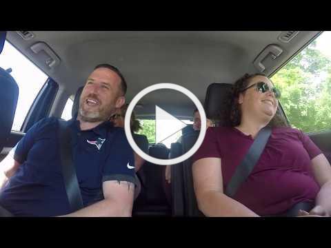 Superintendent Spotlight: Carpool Karaoke End of Year with the WB School Principals