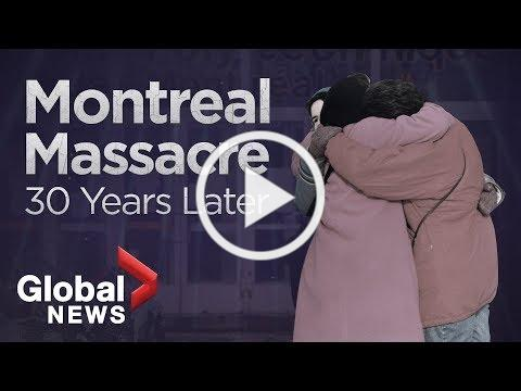 École Polytechnique massacre: Why we remember 30 years later
