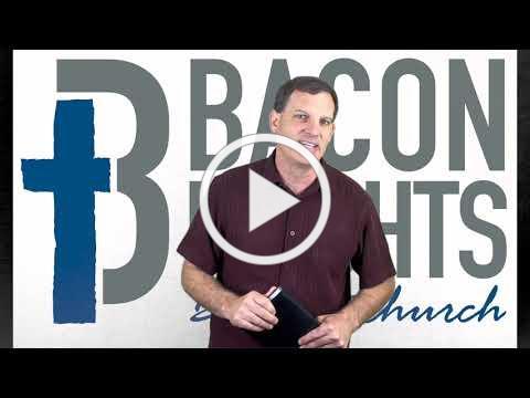 Enews Pastor Video