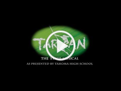 Tarzan Documentary