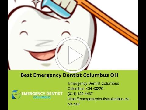 Best Emergency Dentist Columbus OH