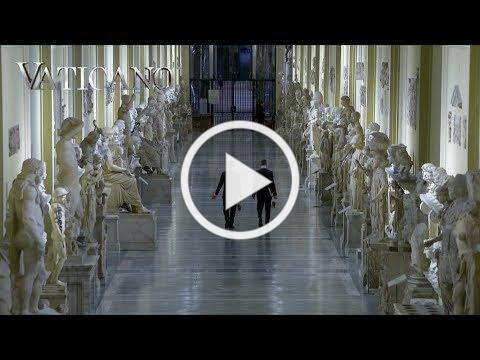 Inside the Vatican Museums | EWTN Vaticano Special