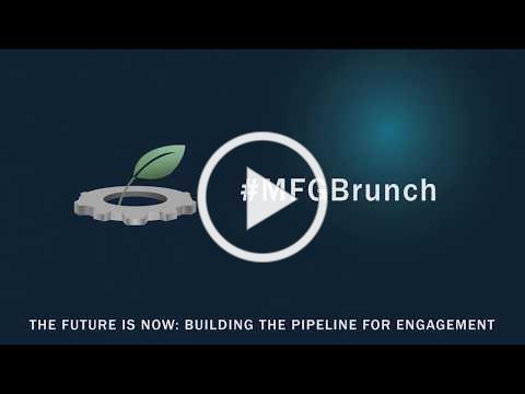 Spring Legislative Brunch & Manufacturing Conference 2019 - Promo