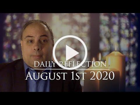2020 08 01 Reflection 406