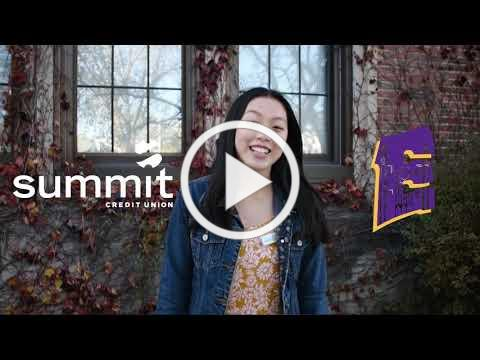Intro to Summit Credit Union (East High School)
