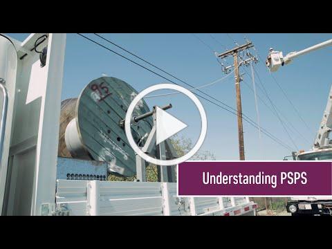 Understanding PSPS