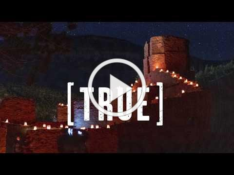 Light Among the Ruins-Jemez Historic Site
