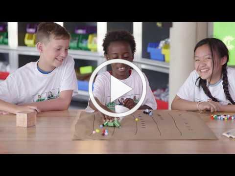 2019 Camp Invention Program - Supercharged™