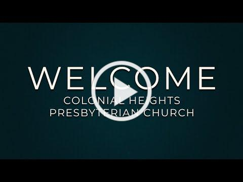 9-26-21 Worship Service of Installation LIVESTREAM