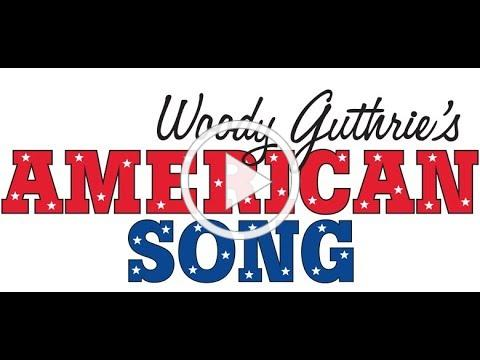 Woody Guthrie's American Song (Palm Beach Dramaworks)